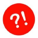 Hoax Or Fact logo icon