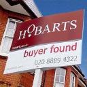 Hobarts logo icon