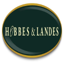 Hobbes And Landes logo icon