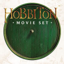 Hobbiton™ Movie Set Tours logo icon