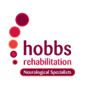 Hobbs Rehabilitation logo icon