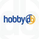Hobby Db logo icon