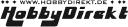 Hobbydirekt logo icon