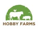 Hobby Farms logo icon