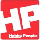 Hobby People logo icon
