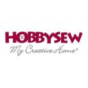 Hobbysew logo icon