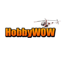 Hobby Wow logo icon