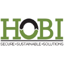 Hobi International logo icon