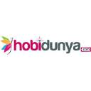 Hobi Dunya logo icon