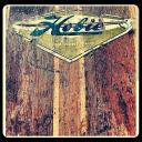 Hobie Surf Shop logo icon