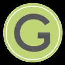 Hoboken Girl logo icon