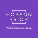 Hobson Prior logo icon
