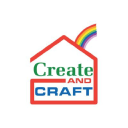 Home Of Crafts Hobbies And Arts logo icon