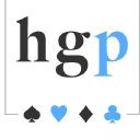 Hochgepokert logo icon
