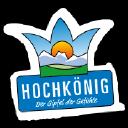 , Urlaub Region Hochkönig logo icon