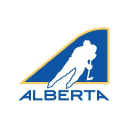 Hockey Alberta logo icon