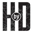 Hockey By Design logo icon