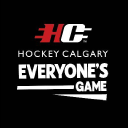 Hockey Calgary logo icon