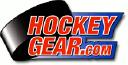 Ice Hockey Gear logo icon