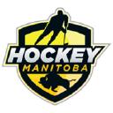 Hockey Manitoba logo icon