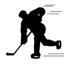 Hockey Share logo icon