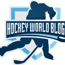Hockey World Blog logo icon