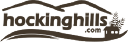 Hockinghills logo icon