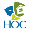 Housing Opportunities Commission Company Logo