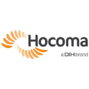 Hocoma logo icon