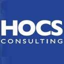 Hocs logo icon