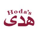 Hoda's Lebanese Cuisine & Catering logo icon