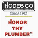 Hodes Company logo