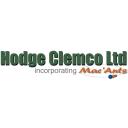 Hodge Clemco logo icon