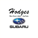 Hodges Subaru logo icon