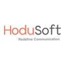 HoduSoft Pvt. Ltd. logo