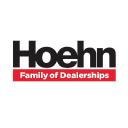 Hoehn Motors logo icon