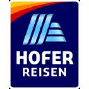 Hofer Reisen logo icon