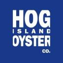 Hog Island Oyster Co. logo icon