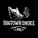 Hogtown Smoke logo icon