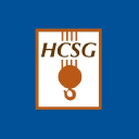 Hoist & Crane Service Group logo icon