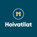 Hoivatilat logo icon