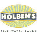 Holben's Fine Watch Bands logo icon