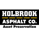 Holbrook Asphalt Co logo icon