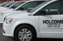 Holcomb Bus Service