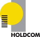 Holdcom logo icon