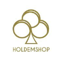 Holdem Shop logo icon