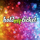 Hold My Ticket logo icon