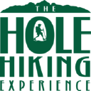The Hole Hiking Experience logo