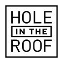 Hole In The Roof logo icon