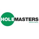 Holemasters logo icon